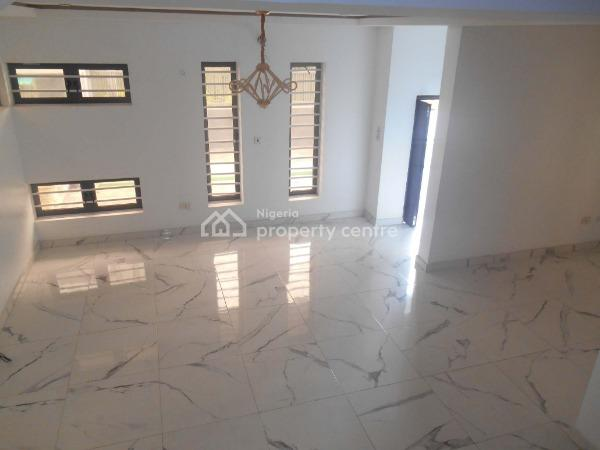 Spacious 5 Bedroom Fully Detached Duplex, Idado, Lekki, Lagos, Detached Duplex for Sale