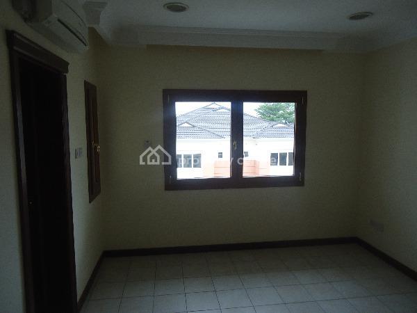 New Luxury 4 Bedroom Terrace Duplex with 1 Room Bq and Excellent Facilities, Lekki Phase 1, Lekki, Lagos, Terraced Duplex for Rent