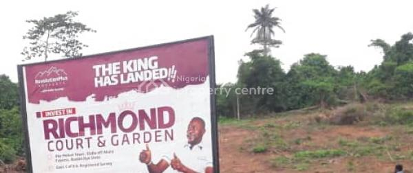 Invest in Residential  Land, Ibadan, Oyo, Land for Sale