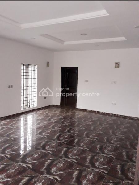 4 Bedroom Townhouse + Bq, Ikate Elegushi, Lekki, Lagos, Terraced Duplex for Rent