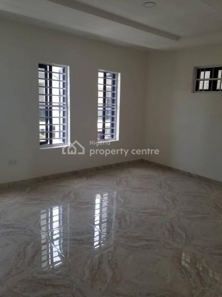 Luxurious 3 Bedroom Terrace  Duplexes, Lafiaji, Lekki, Lagos, Terraced Duplex for Rent