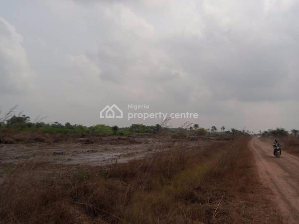 Land to Be Sold-out in Few Days, Heritage Park Phase 2, Ode-omi Road, Asegun, Ibeju Lekki, Lagos, Mixed-use Land for Sale