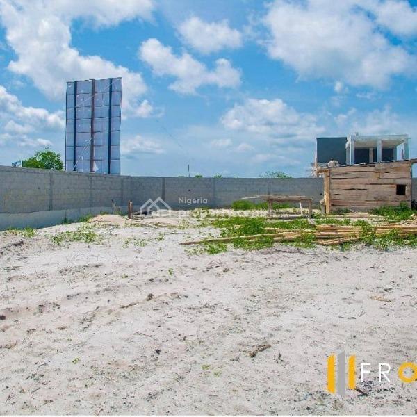 Land with C of O, Lekki Expressway, Lekki, Lagos, Residential Land for Sale