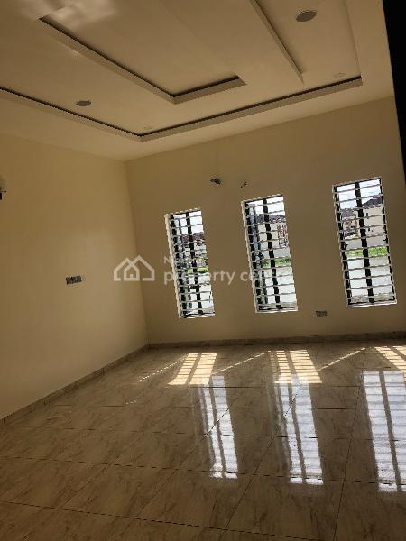 Luxury 5 Bedroom Detached Duplex with B.q, Ikate Elegushi, Lekki, Lagos, Detached Duplex for Sale