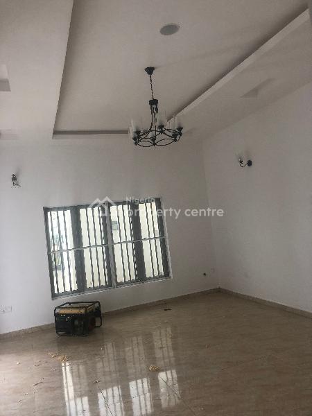 Newly Built 4 Bedroom Semi Detached Duplex + B.q, Ologolo, Lekki, Lagos, Semi-detached Duplex for Sale