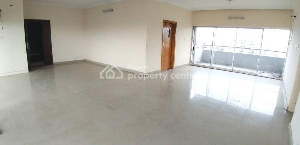 Well Finished 3 Bedroom Flat, Victoria Island Extension, Victoria Island (vi), Lagos, Flat for Rent