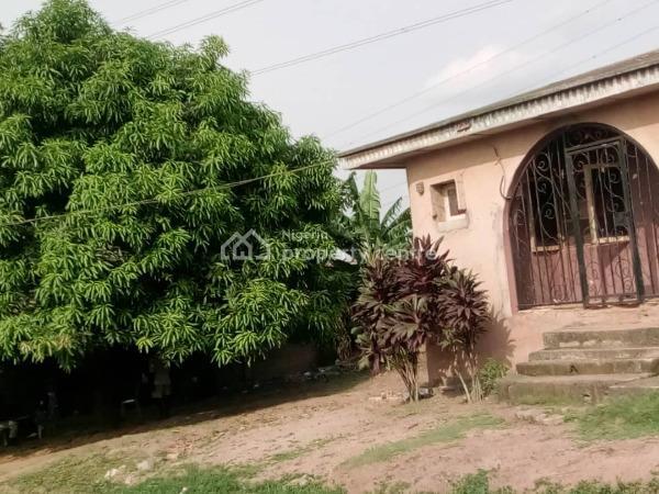 3 Bedroom Flat on a Full Plot of Land, Olubondu, Ipaja, Lagos, Flat for Sale