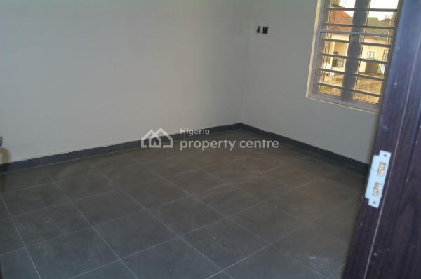 4 Bedroom Semi Detached Duplex, Bera, Chevron Drive, Lekki, Lagos, Semi-detached Duplex for Sale