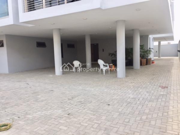 Brand New 3 Bedroom Tastefully Finished Serviced Flat, Mojisola Onikoyi Estate, Ikoyi, Lagos, Flat for Sale