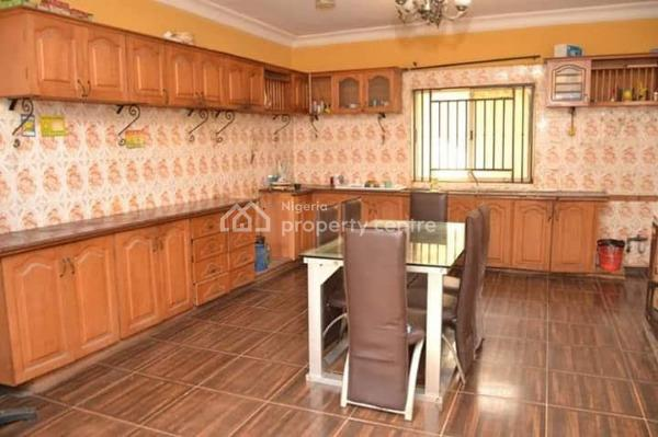 4 Bedroom Duplex All Ensuite with Very Massive Master Bedroom, Off Olaniyi Street, New Oko-oba, Agege, Lagos, Detached Duplex for Sale