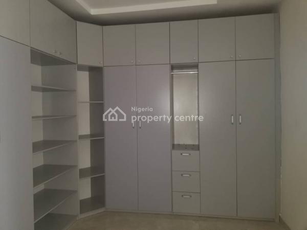 Luxurious 4 Bedroom Semi Detached Duplex with a Bq, Lafiaji, Lekki, Lagos, Semi-detached Duplex for Rent