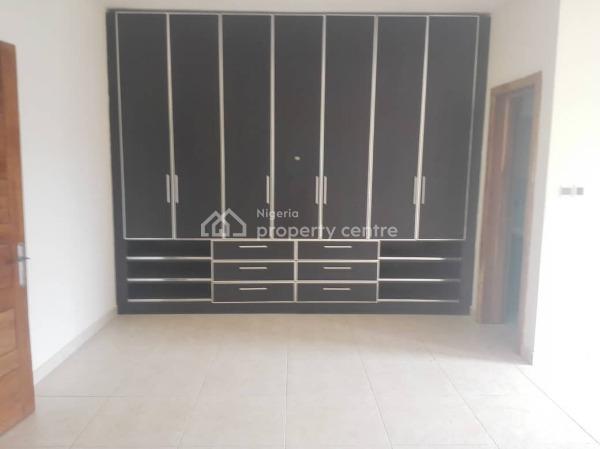 Serviced 4 Bedroom Terrace Duplex with Bq, Ikate Elegushi, Lekki, Lagos, Terraced Duplex for Sale