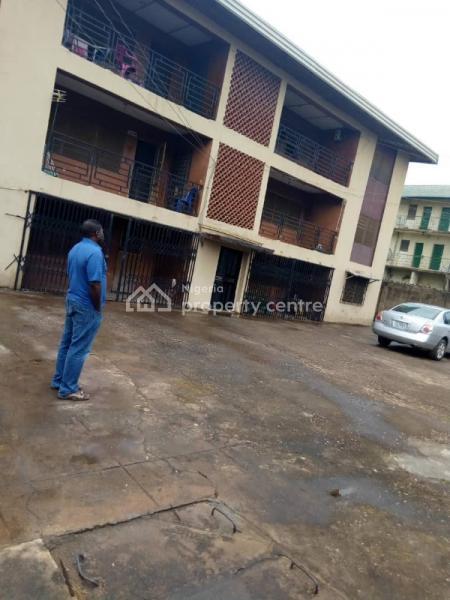 6 Flats of 3 Bedroom, Bishop Philip, Iwo Road, Ibadan, Oyo, Block of Flats for Sale
