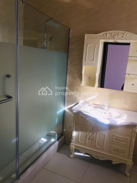 Humongous 5 Bedroom Luxury Fully Detached Duplex with a Domestic Room, Lekki County Homes, By Mega Mound Estate, Lekki Expressway, Lekki, Lagos, Detached Duplex for Sale