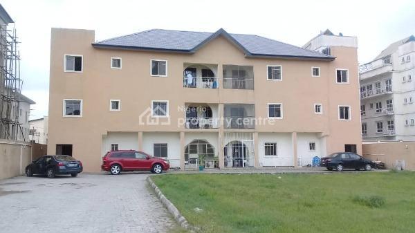 Self Service 2 Bedroom Flat for Rent, Oniru, Victoria Island (vi), Lagos, Flat for Rent