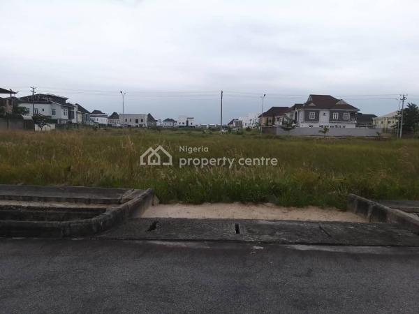 Pinnock Beach Estate Plot, Pinnock Beach Estate, Osapa, Lekki, Lagos, Residential Land for Sale