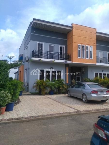 4 Bedroom Terrace Duplex, Gwarinpa Estate, Gwarinpa, Abuja, Terraced Duplex for Sale