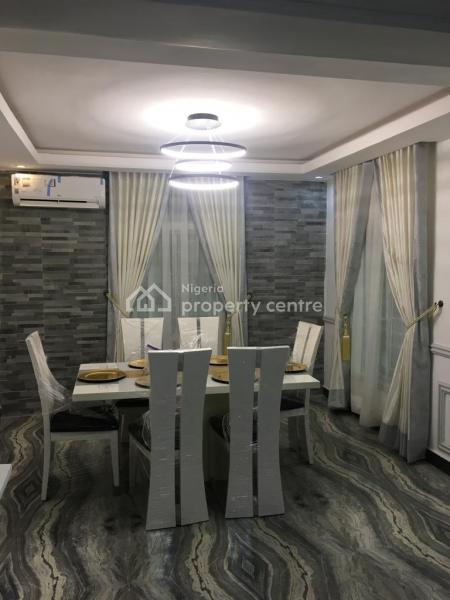 Luxurious 2 Bedroom Masionettes, Ikate Elegushi, Lekki, Lagos, Terraced Duplex for Rent