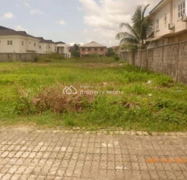 Land for Sale in Victoria Garden City, Vgc, Lekki, Lagos, Mixed-use Land for Sale