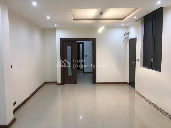 Four Bedroom Flat for Sale in Ikoyi, Situated Off Kingsway Road, Old Ikoyi, Ikoyi, Lagos, Block of Flats for Sale