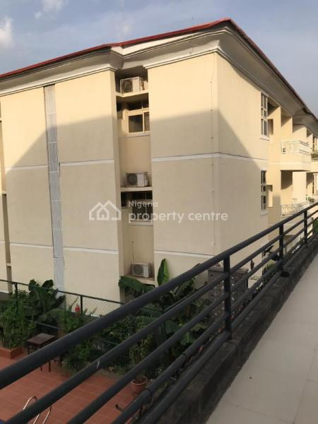 Luxury Furnished 1 Bedroom Apartment, Maitama District, Abuja, Flat for Rent