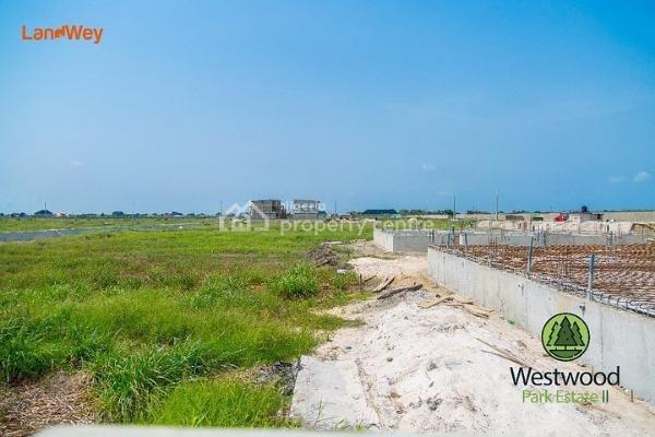 Land for Sale at Sangotedo, Lekki Expressway, Lekki, Lagos, Residential Land for Sale