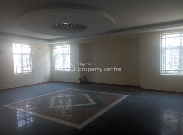 Brand New Furnished Ambassadorial Mansion Comprises of Spacious 8units of 5bedrooms Detached Duplex, 3 Living Rooms, 1 Room Bq Et, Maitama District, Abuja, Detached Duplex for Sale