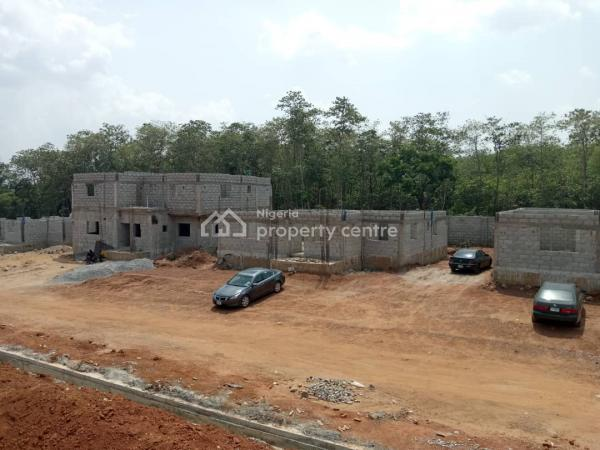 Luxury Duplexes Within a Superb Location in Town. Attractive Payment Plan of Up to 18 Months, Close to Gaduwa Estate, Gaduwa, Abuja, Terraced Duplex for Sale