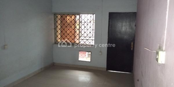 3- Bedroom Semi Detached Duplex, Ojuolapade Street Off Adetola Street, Aguda, Surulere, Lagos, Semi-detached Duplex for Sale