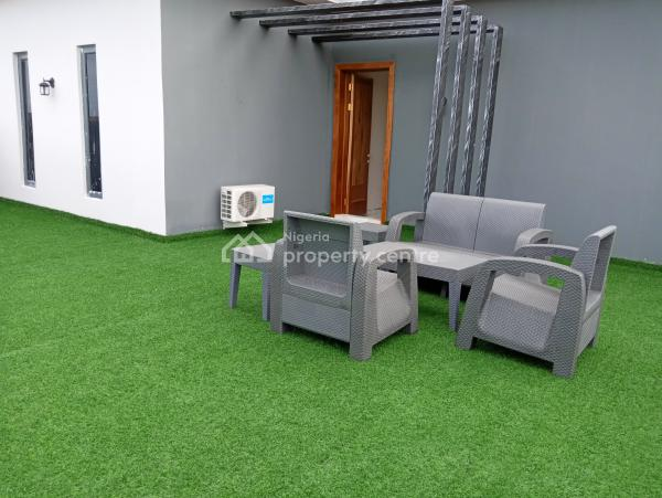 Newly Built and Well Finished 5 Bedroom Detached Duplex with a Bq, Pinouck Beach Estate, Osapa, Lekki, Lagos, Detached Duplex for Sale