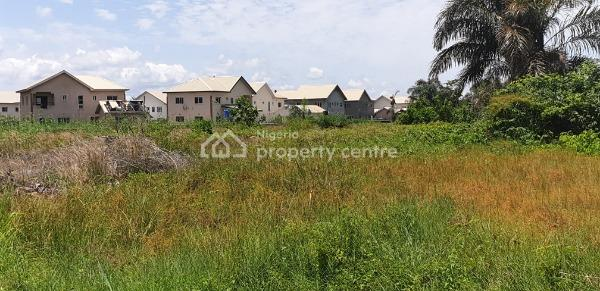 Land Measuring Up to 40,000 Square Meters in Oceanbay Estate, Lafiaji Road, Lafiaji, Lekki, Lagos, Residential Land for Sale