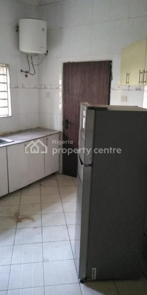 Deluxe Serviced and Furnished 2bedrooms Flat to Let, Jabi, Abuja, Flat for Rent