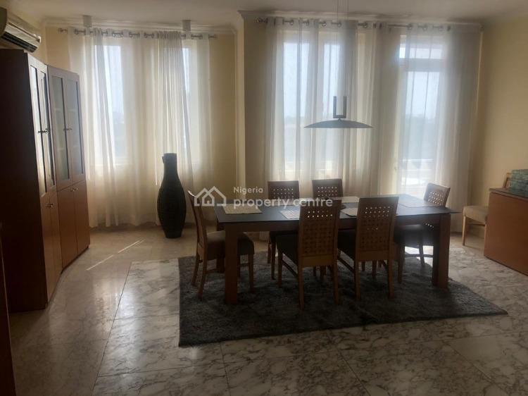 Furnished and Fully Serviced 3 Bedroom Luxury Apartment, Old Ikoyi, Ikoyi, Lagos, Flat Short Let