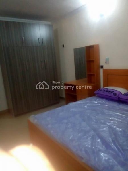 Fully Furnished 3 Bedrooms at Fara Park, Sangotedo, Ajah, Lagos, Semi-detached Duplex Short Let