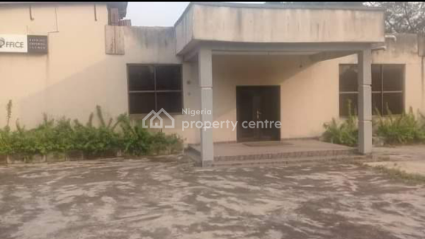 4000sqm(1 Acre) Land with an Old Structure(demolishable), Off Adeniyi Jones, Adeniyi Jones, Ikeja, Lagos, Mixed-use Land for Sale