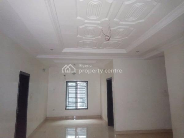 Beautifully and Well Finished 3 Bedroom Flat with Good Facilities, Gra, Isheri North, Lagos, Flat for Rent