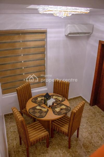 Luxury 4 Bedroom Duplex with Bq, Adeniyi Jones, Ikeja, Lagos, House for Sale