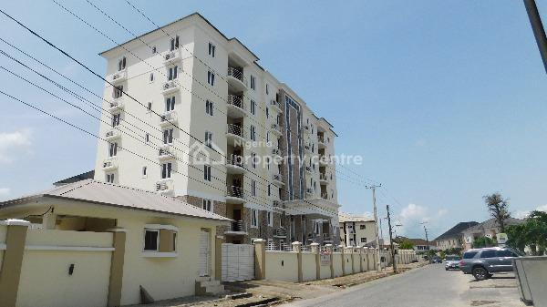 3 Bedroom Flat With A Room Service Quarters