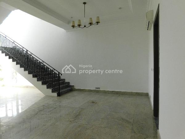 3 Units of 3 Bedroom Terrace House with Swimming Pool, Abia Street, Banana Island, Ikoyi, Lagos, Terraced Duplex for Rent