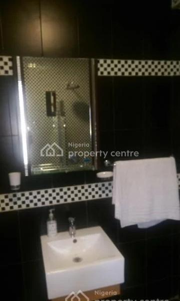 Exquisite One Bedroom [mini Flat ] with Topnotch Facilities, Shonibare Estate, Anthony, Maryland, Lagos, Mini Flat Short Let