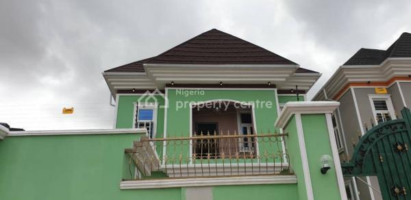 5 Bedroom Detached Duplex, Omole Phase 1, Ikeja, Lagos, Detached Duplex for Sale
