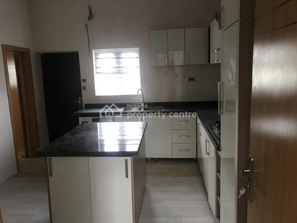 Lovely 4 Bedroom Duplex with Bq, Bera Estate, Chevron, Lekki, Lagos, Detached Duplex for Sale