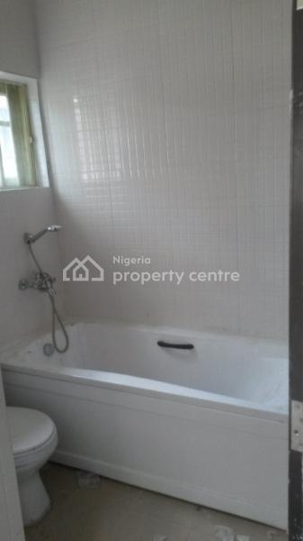 a Tastefully Finished 3 Bedroom Apartment with a Room Bq, Didiolu Estate, Oniru, Victoria Island (vi), Lagos, Flat for Rent