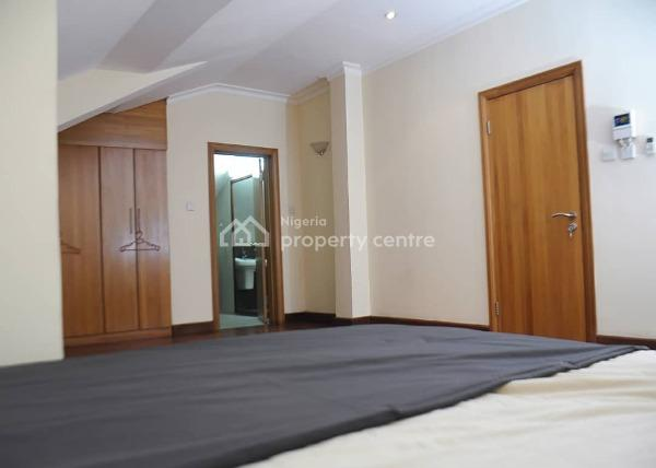 Three Bedroom Flat, Mosley Road, Old Ikoyi, Ikoyi, Lagos, Flat Short Let