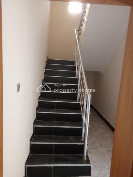 Brand New 4 Bedroom Semi Detached Duplex with a Bq, Ikota Villa Estate, Lekki, Lagos, Semi-detached Duplex for Sale