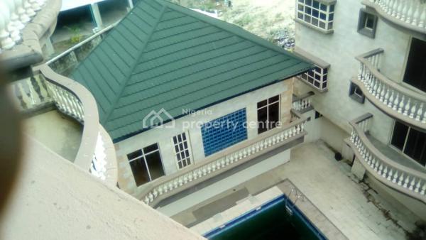 Sea-view Voluminous 5 Bedroom Penthouse/bq @ Oniru with Gym/pool, Prince Yesufu Oniru Street, Besides Atlantic Beach Est.ù, Oniru, Victoria Island (vi), Lagos, Flat for Rent
