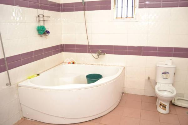 Four Bedroom Duplex, Oko-oba, Agege, Lagos, Detached Duplex for Sale