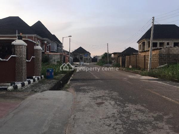 Land, Command Road, Ipaja, Lagos, Residential Land for Sale