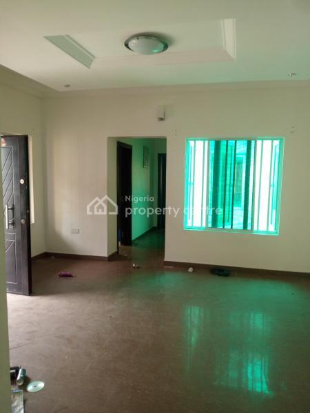 4 Bedroom with Bq, Atlantic View Estate, Igbo Efon, Lekki, Lagos, Semi-detached Duplex for Rent