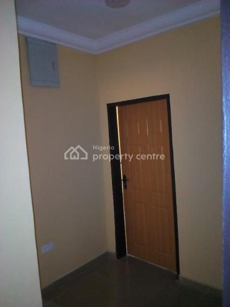 Brand New 2 Bedroom Flat(all En Suite), Awoyaya, Ibeju Lekki, Lagos, Flat for Rent